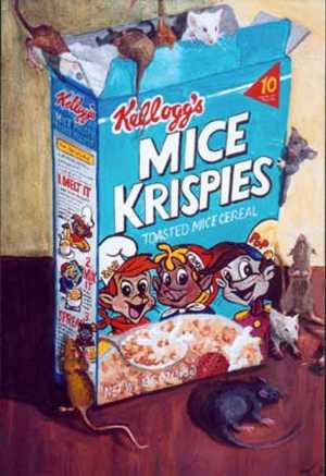 Mice Krispies